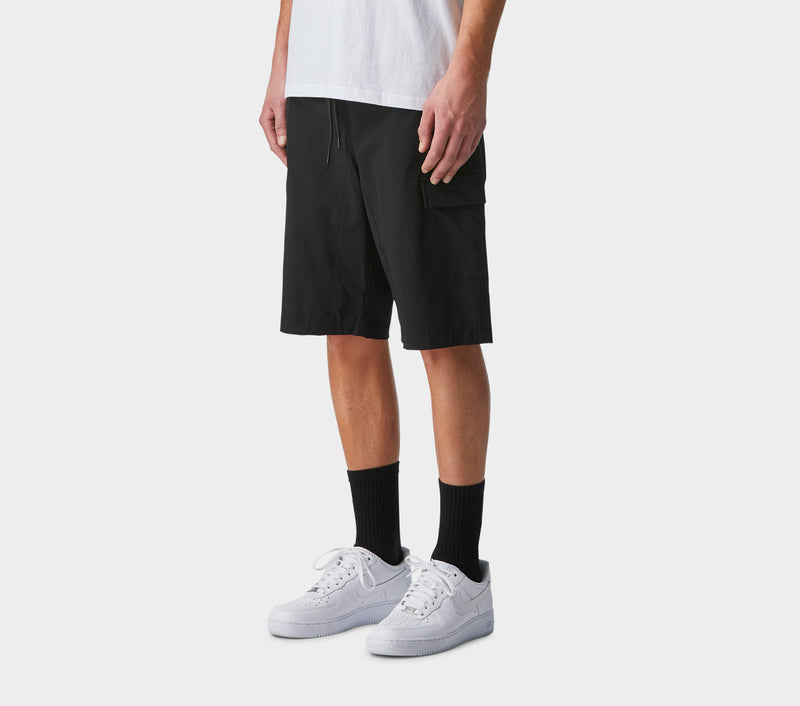 Finley Short - Black