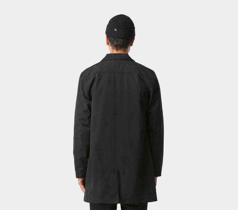 Piazza Coat - Black