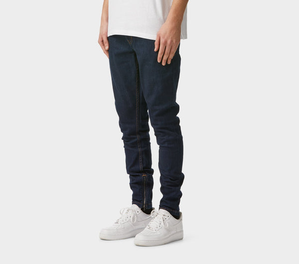 Smart Zespy Pant Denim - Indigo