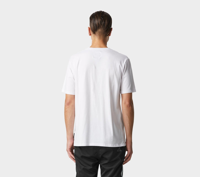 Art Dept. Tee - White