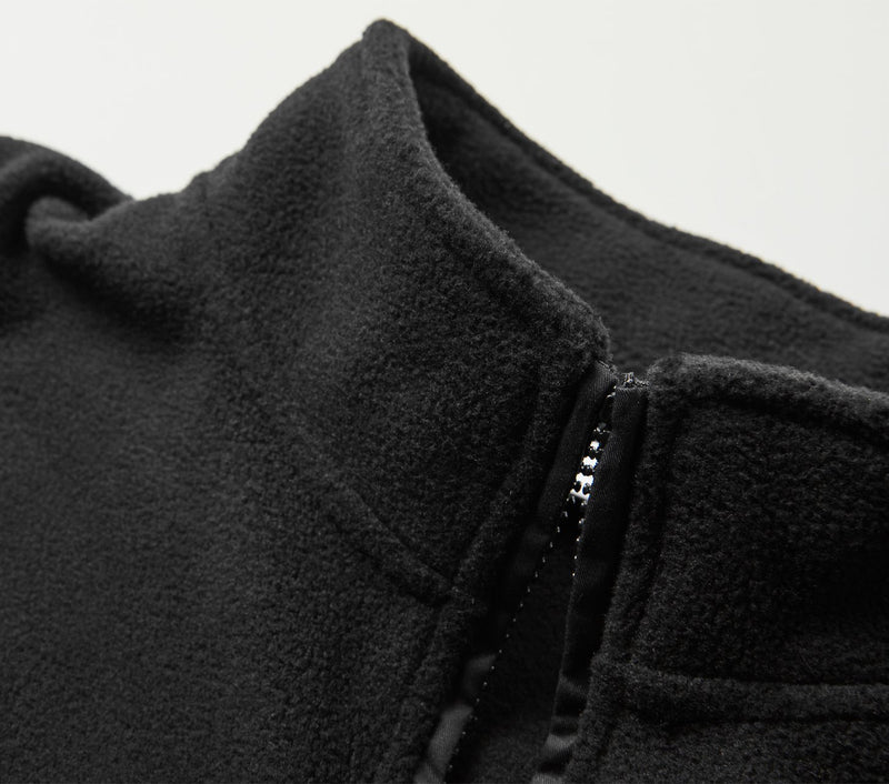 Tottenham Fleece - Black