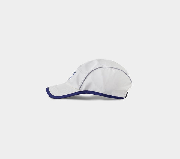 Athletic Cap - Winter White