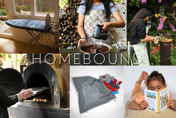 Homebound - Live the unhurried lifestyle!