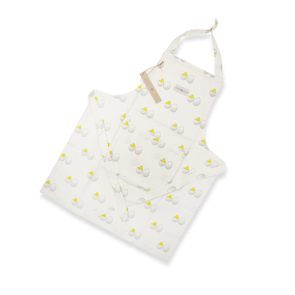 Apron - Chick & Egg