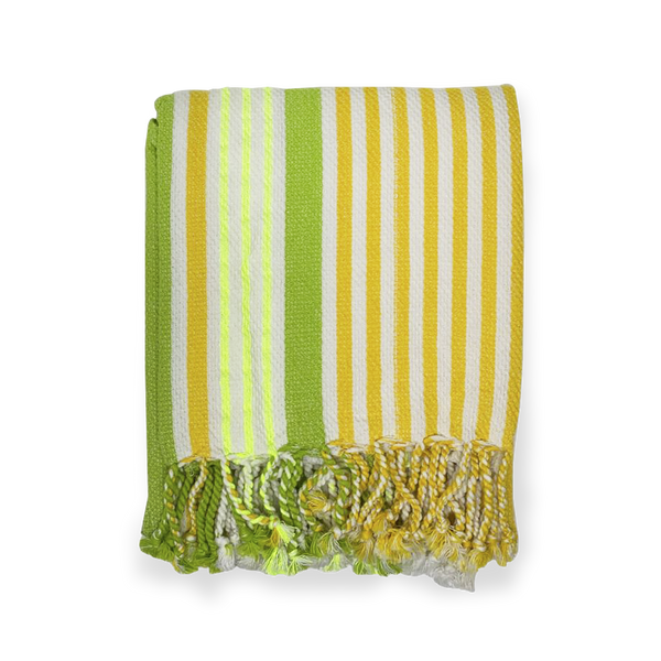 Hammam Towel - Una Bling