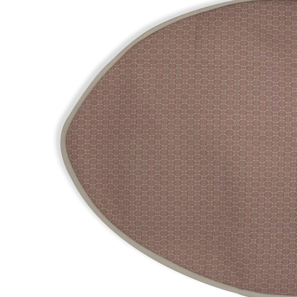 Ironing Board Cover - Geo Pink