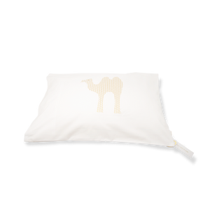 Handprinted Junior Cushion (Kid's pillow) – Me Camel