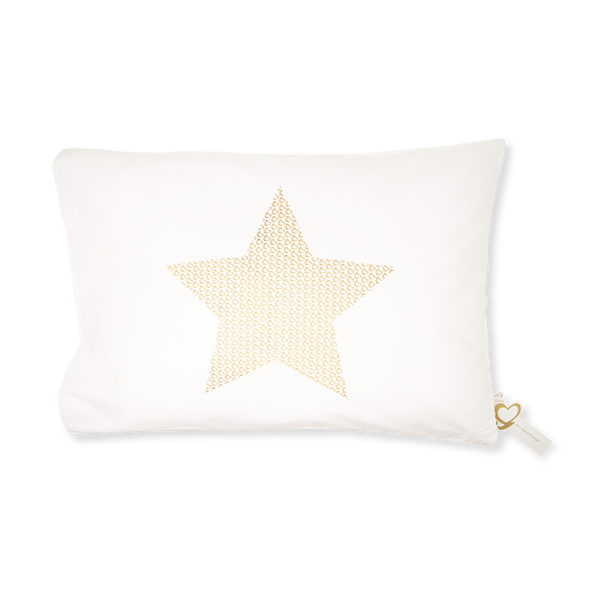 Handprinted Junior Cushion (Kid's pillow) – Me Star