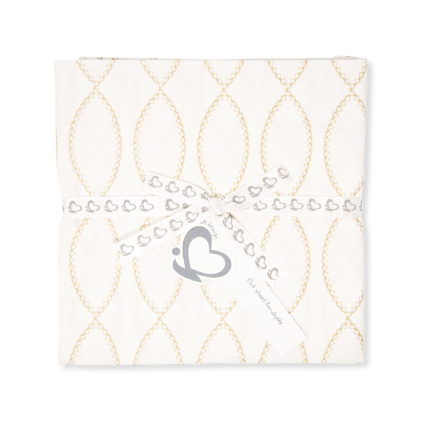 Baby Sheet  – Ellipse
