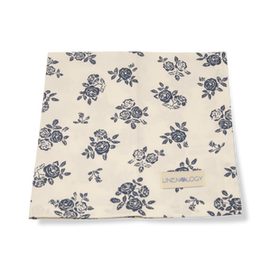 Napkins - English Rose - Cream