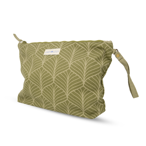 Wash Bag - Abstract - Safari