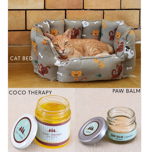 Cat Whiskers Gift Hamper