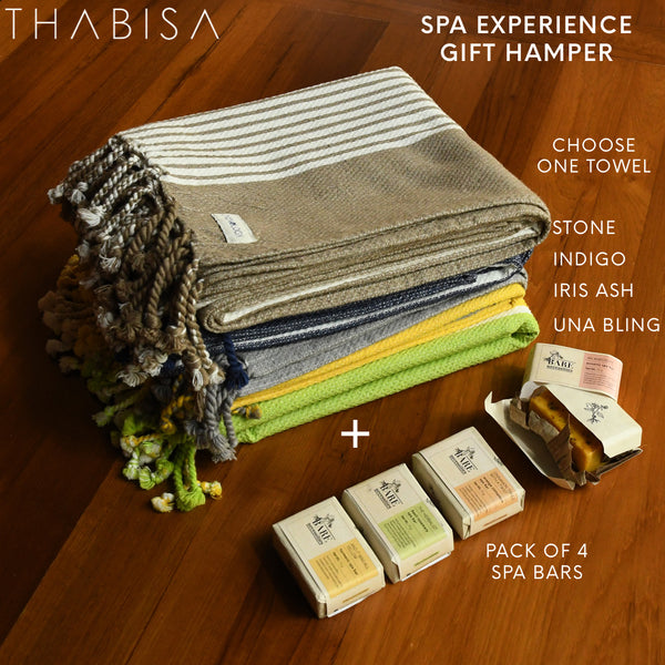 The Spa Experience Gift Hamper - 2020