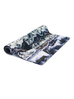 Mountain Yoga Mat