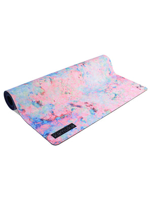 Optical Gem Yoga Mat