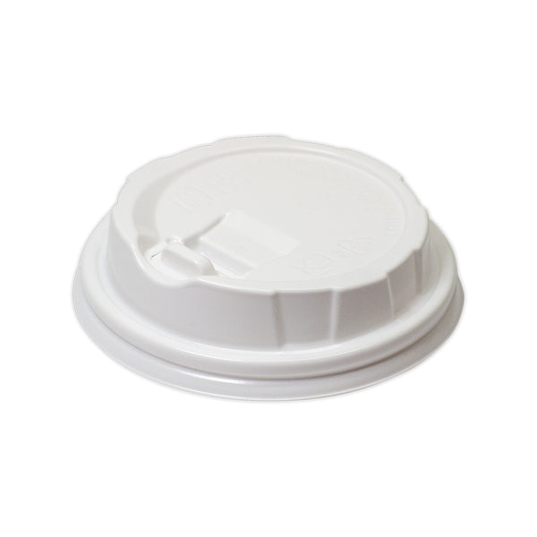 80MM RIM HOT LID WITH TRAVEL SAFE LOCK
