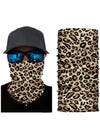 Face Protective Snood Neck Gaiter For Motorcycle And Cycling-Multicolor6 1