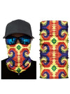 Face Protective Snood Neck Gaiter For Motorcycle And Cycling-Multicolor8 1