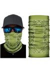 Face Protective Snood Neck Gaiter For Motorcycle And Cycling-Multicolor14 1
