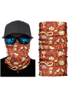 Face Protective Snood Neck Gaiter For Motorcycle And Cycling-Multicolor23 1
