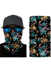 Face Protective Snood Neck Gaiter For Motorcycle And Cycling-Multicolor25 1