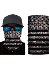 Face Protective Snood Neck Gaiter For Motorcycle And Cycling-Multicolor34 1