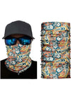 Face Protective Snood Neck Gaiter For Motorcycle And Cycling-Multicolor35 1