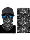 Face Protective Snood Neck Gaiter For Motorcycle And Cycling-Multicolor40 1