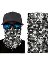 Face Protective Snood Neck Gaiter For Motorcycle And Cycling-Multicolor42 1