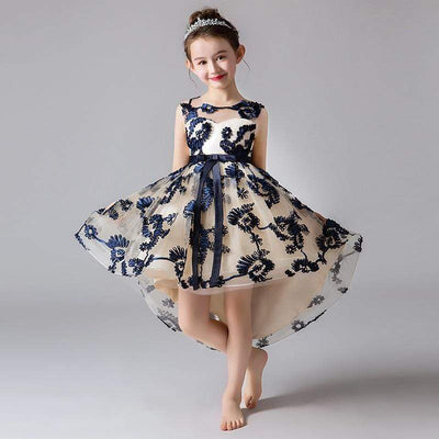 Cute O-Neck Princess Merriage Dresses Ball Gown