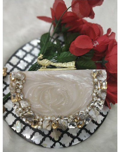 Resin Clutch-Clutch-Glamourental