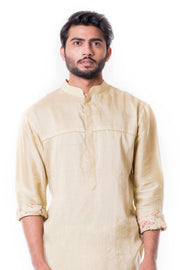 Light Green Kurta Set