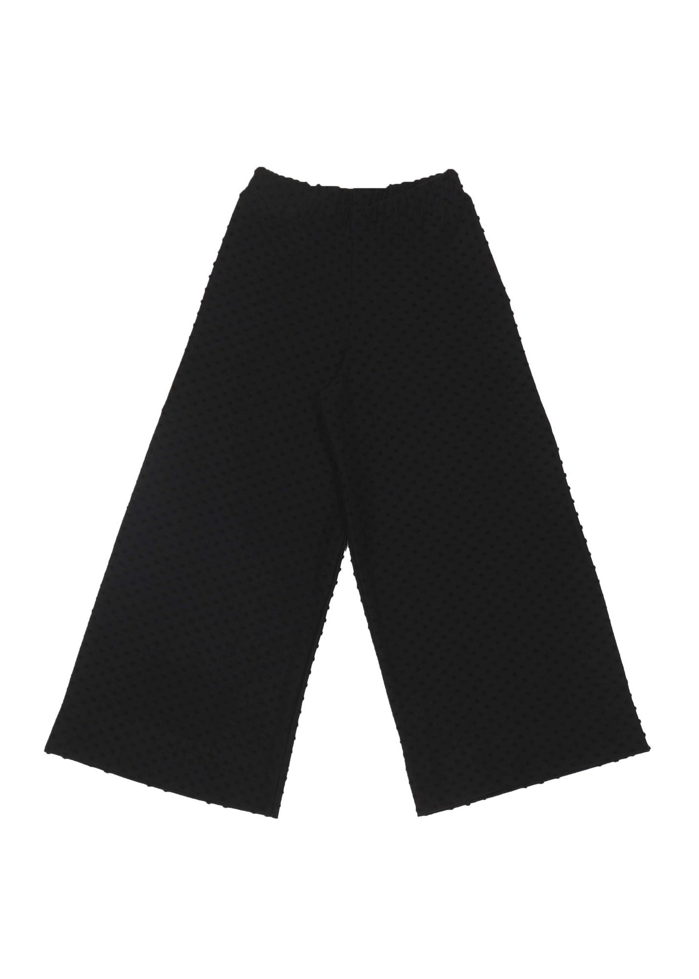 Alex culottes, black dot
