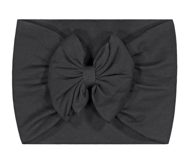 Kaiko Head Wrap, Black