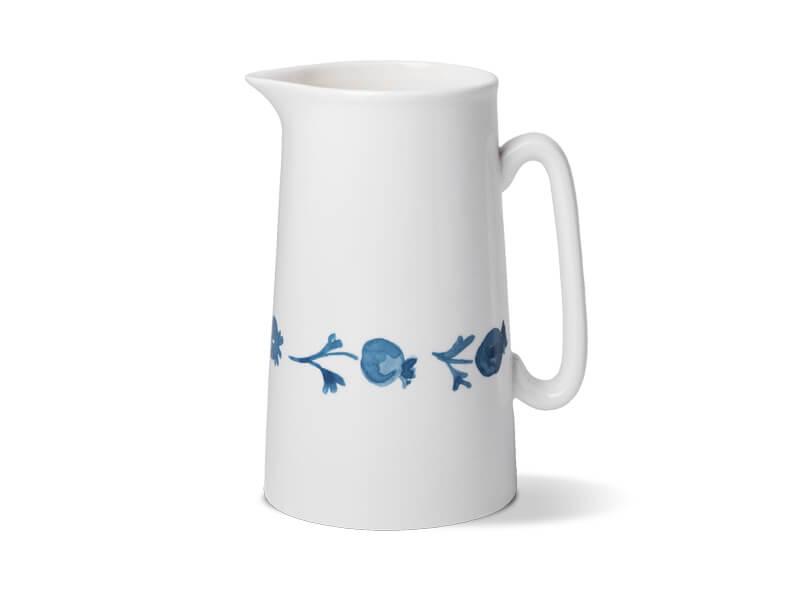 ROSEHIP TWO PINT JUG
