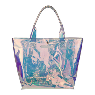 Beach Bag - Iridescent