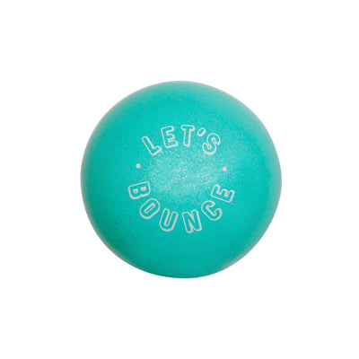 Toddler Ball - Turquoise