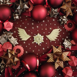 Twelve Pointed Star - Christmas is coming - instructions and video