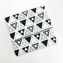 Design Bag with mathematical print for standard 15×15 cm origami paper