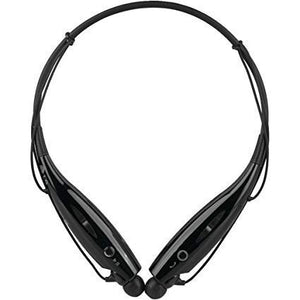 Neckband Bluetooth Headphones with Vibrate Function
