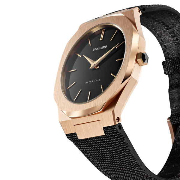 Unisex ULTRA THIN Watch (S-UTNJ03)