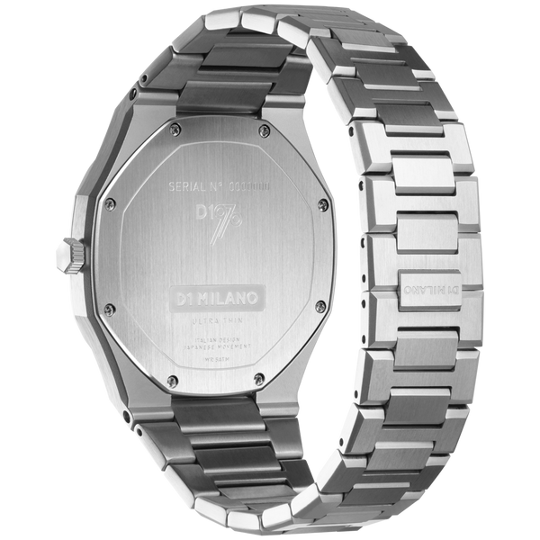 Men's Ultra Thin Bracelet Watch (D1-UTBJ03)