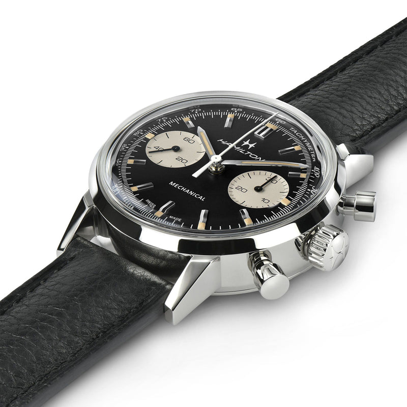 American Classic Intra-Matic Chronograph H Watch