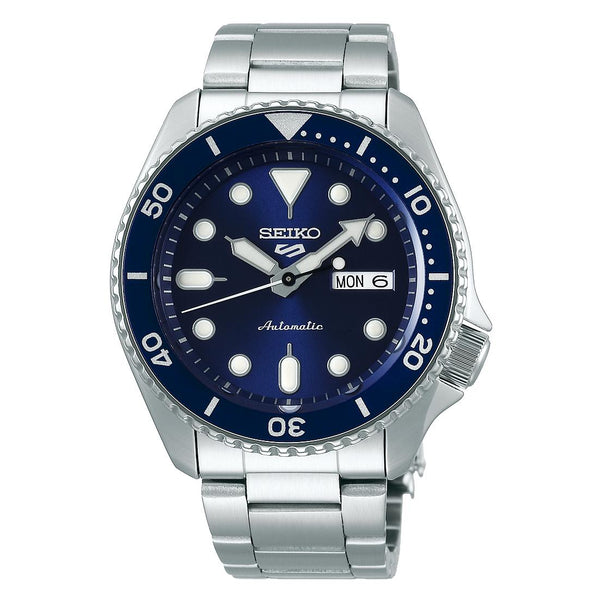 Men's Sports 5 Watch (SRPD51K1Q)
