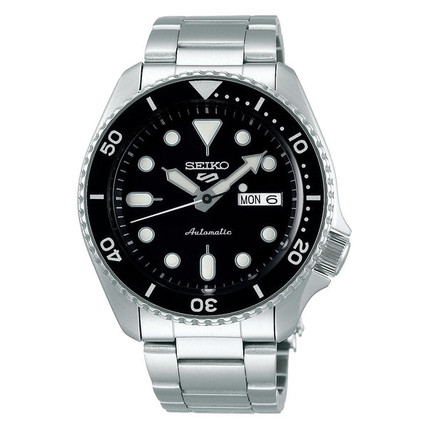 Men's Sports 5 Watch (SRPD55K1Q)