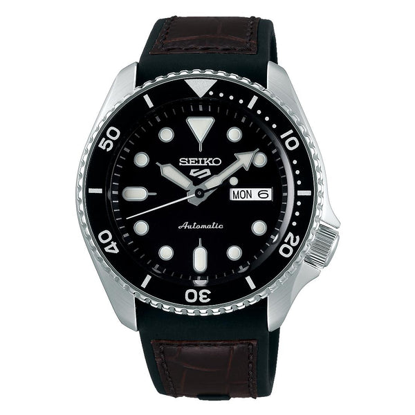 Men's Sports 5 Watch (SRPD55K2Q)