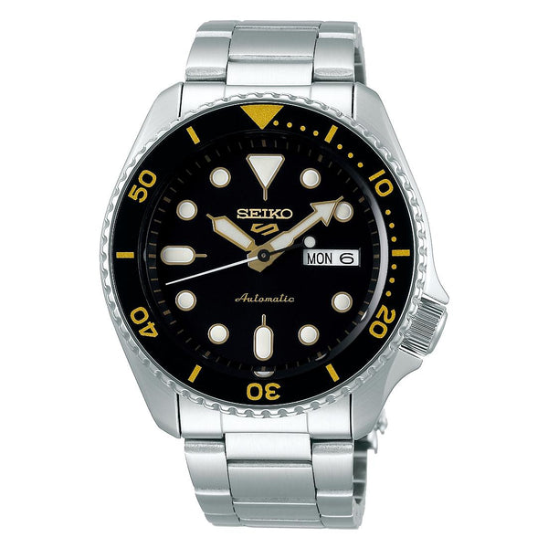 Men's Sports 5 Watch (SRPD57K1Q)