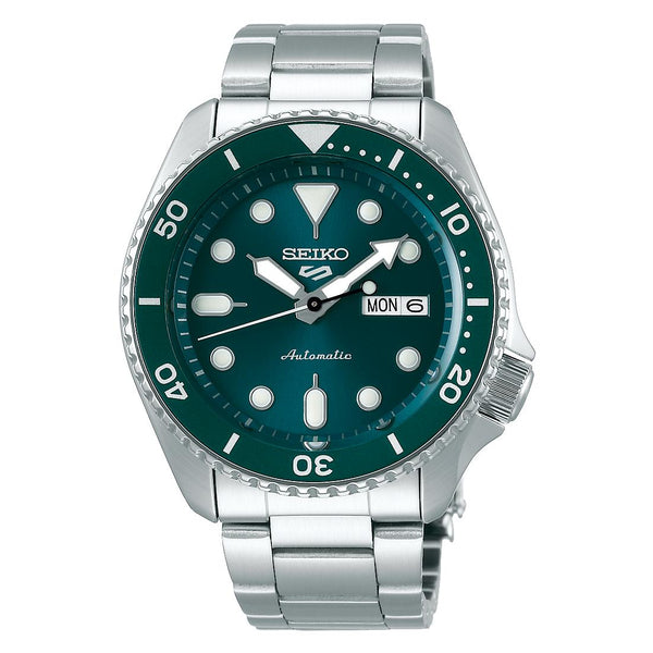 Men's Sports 5 Watch (SRPD61K1Q)