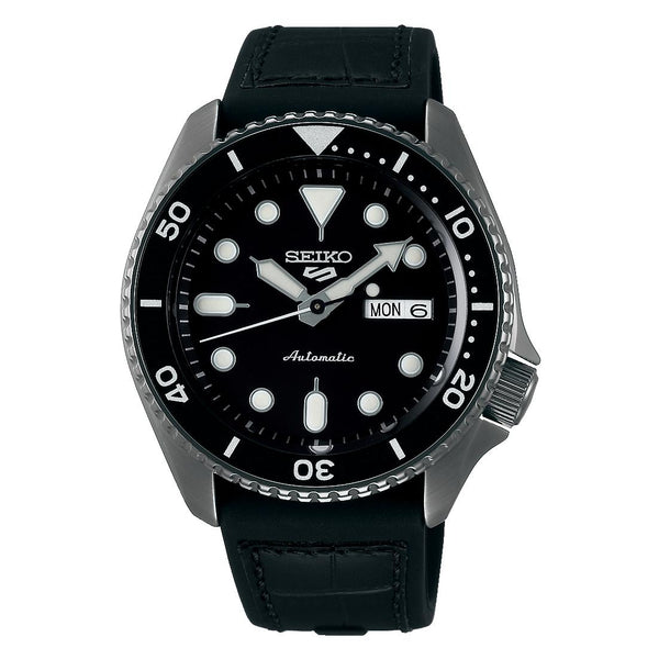 Men's Sports 5 Watch (SRPD65K3Q)