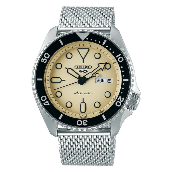 Men's Sports 5 Watch (SRPD67K1Q)